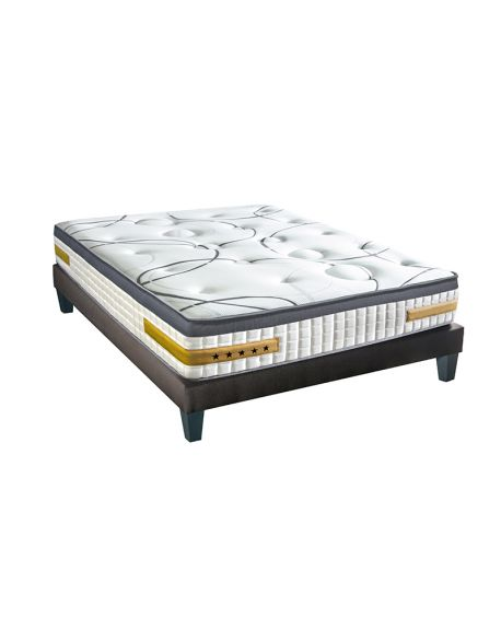 Ensemble Matelas Cholargos